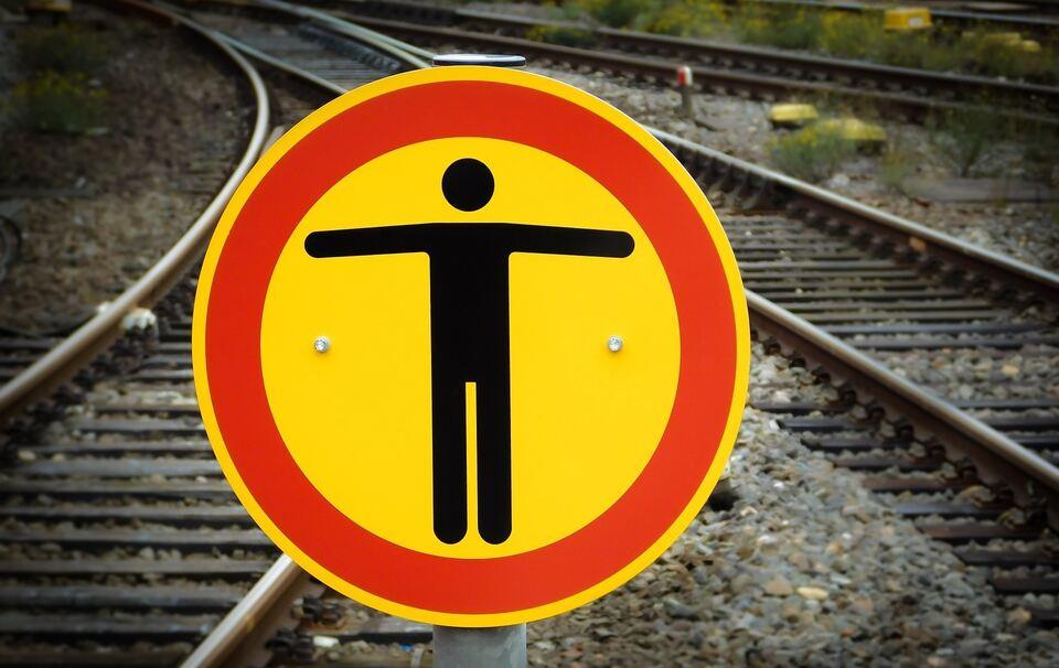 Kleinkind stirbt nach Unfall mit Güterzug