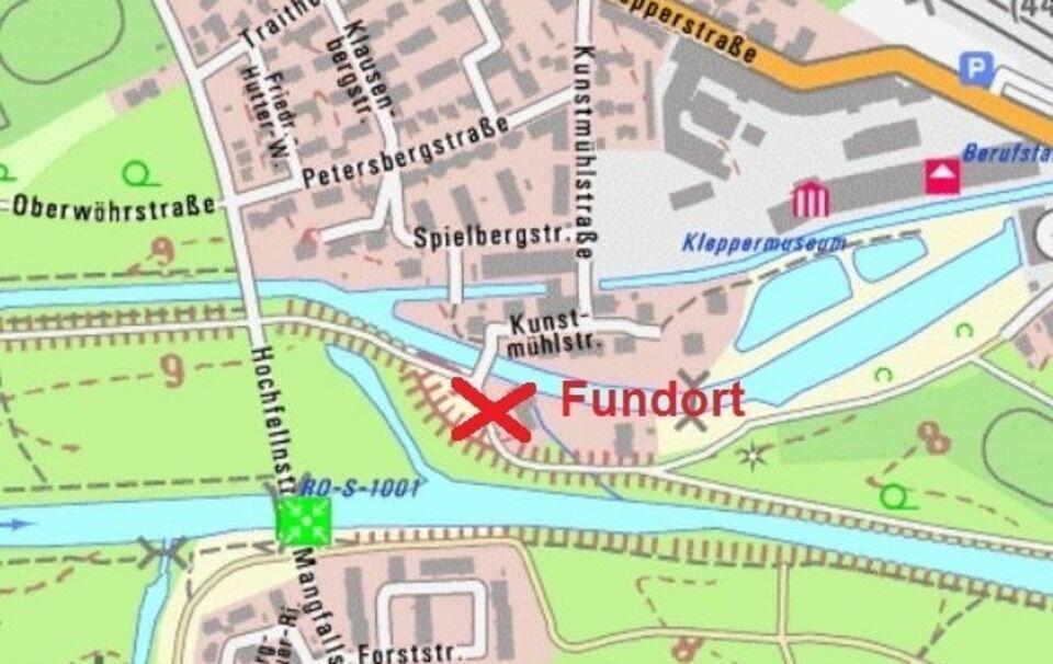 Nach Vergewaltigung am Mangfalldamm in Rosenheim: Wichtiger Zeuge gesucht