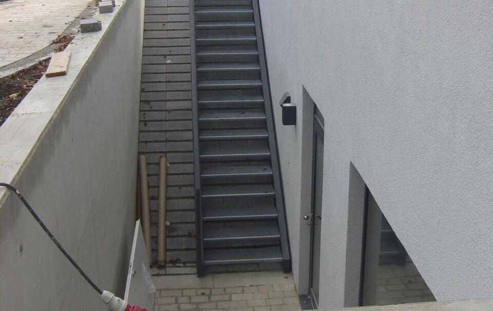 Kosten Neue Treppe marktgemeinderat teisendorf zeigte sich mit kostenentwicklung