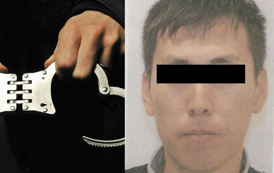 Nach Doppelmord in Gelsenkirchen: Tatverdächtiger gefasst