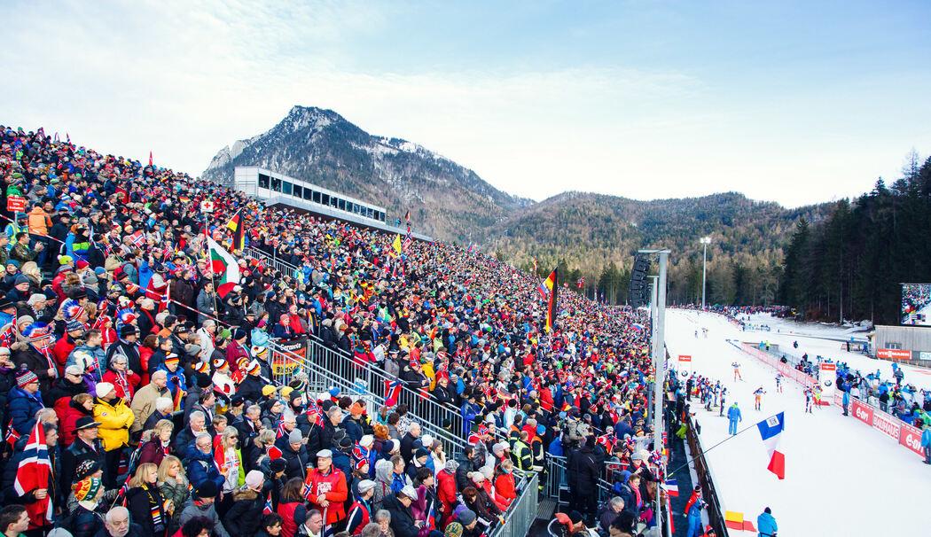 Biathlon Weltcup 2019 In Ruhpolding Alle Infos Zeitplan Und