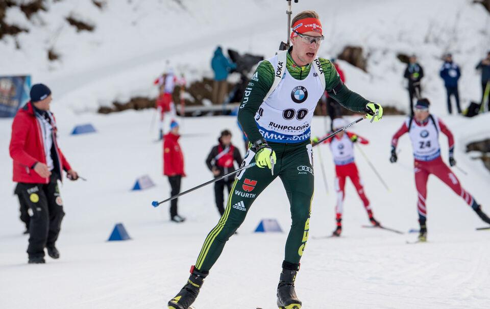olympia 2019 biathlon
