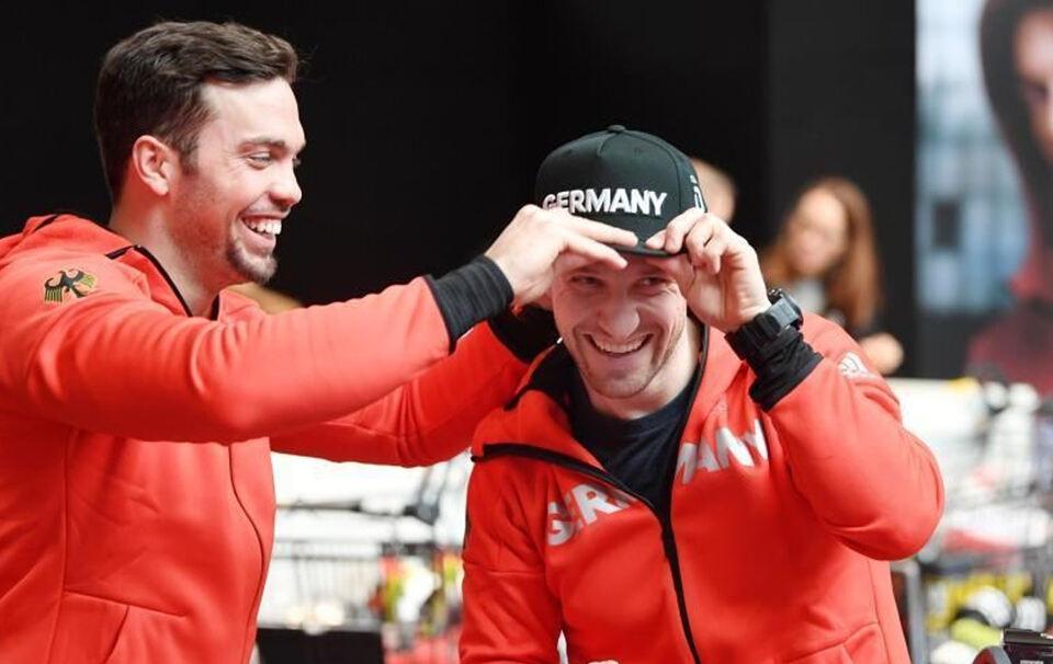 Olympia 2018: Veith trägt Österreichs Fahne