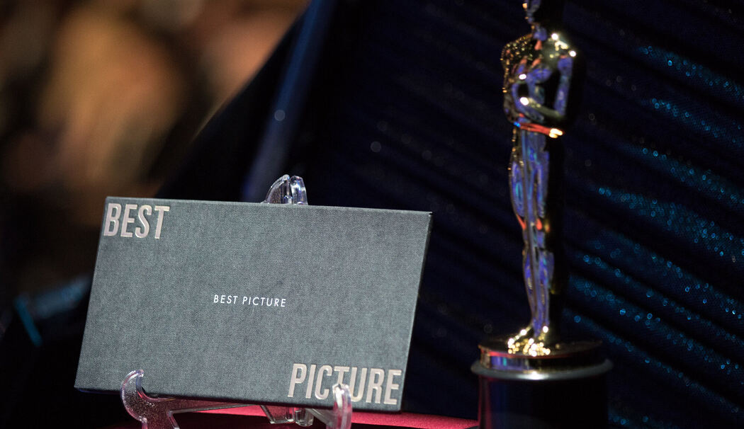 #MeToo: Hollywood nach Weinstein - Oscars