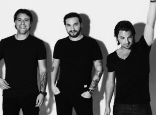 "Livestream vom Ultra Music Festival 2018 aus Miami – ""Swedish House Mafia""-Comeback"