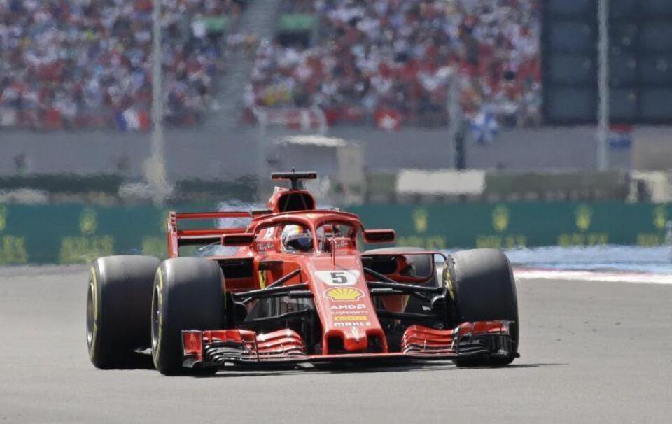 Formel 1 Live-Stream vom F1-Rennen in Italien heute online oder live