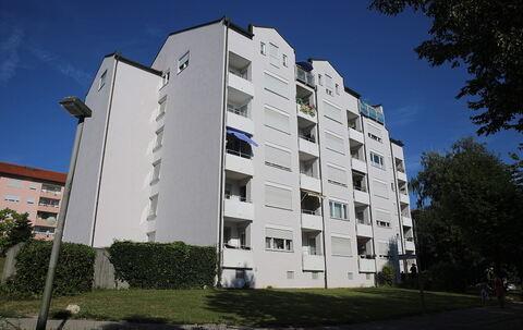 Wohnung Traunreut