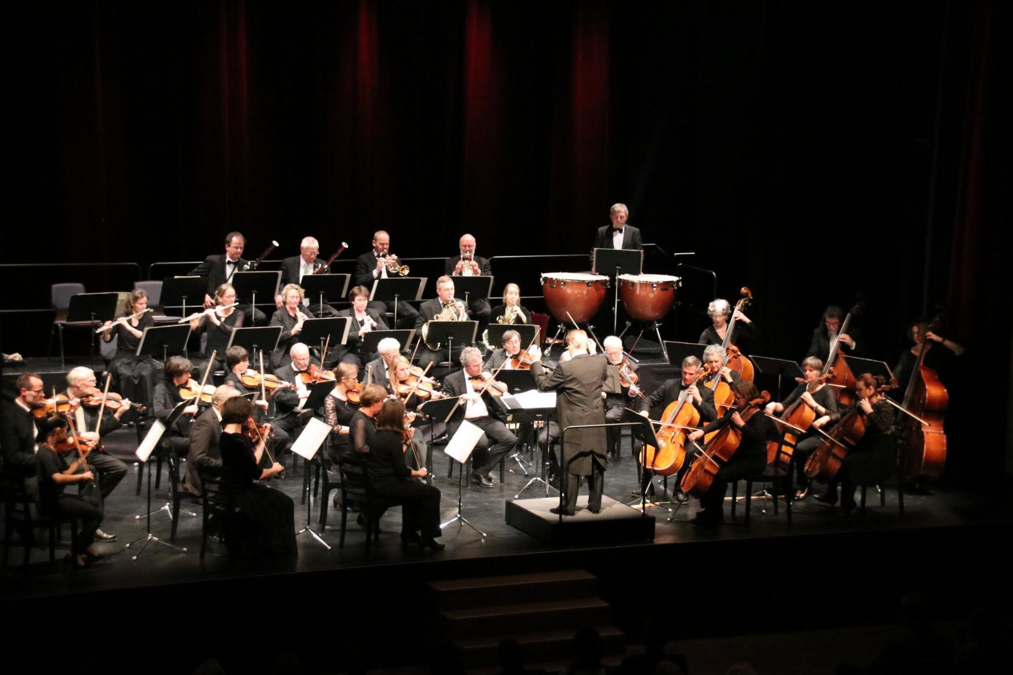 Fröhlicher Frühjahrsgruß klassischer Musik