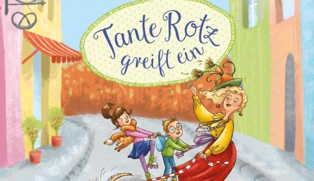 Tante Rotz
