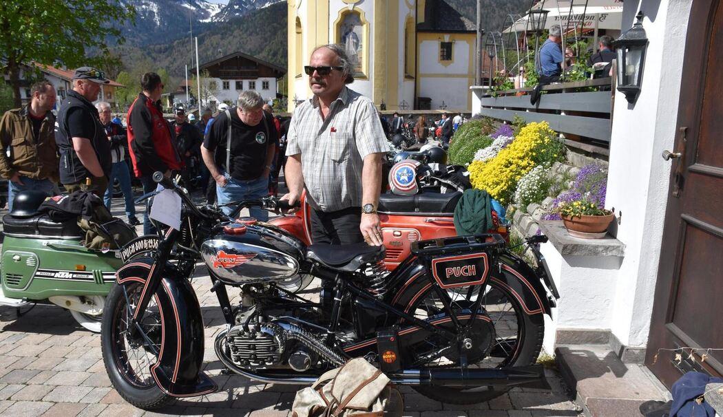 Der teuerste oldtimer welt motorrad Das teuerste