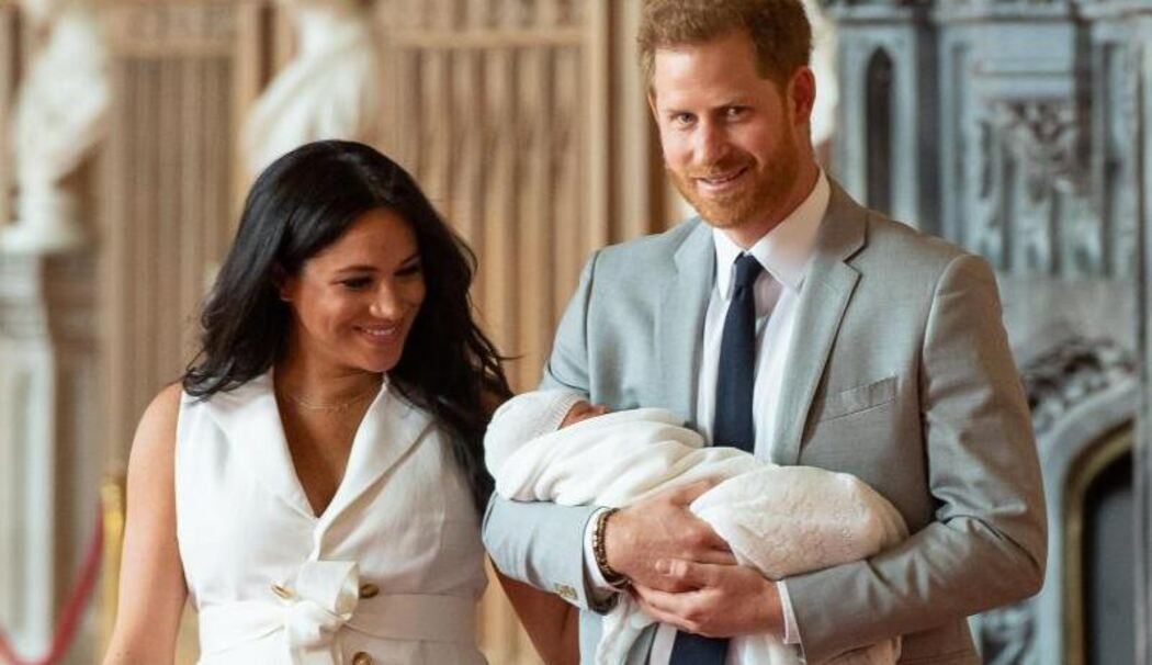 «Baby Sussex»
