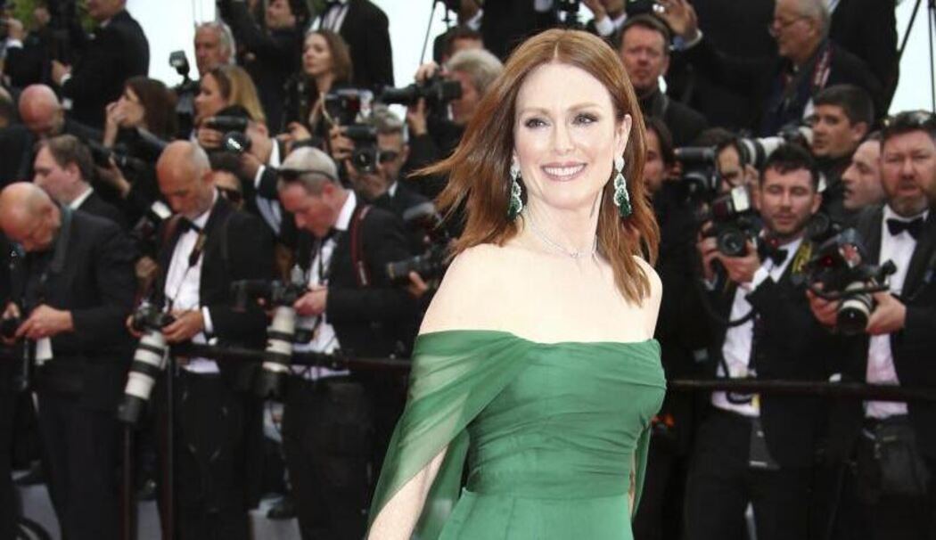 Filmfestspiele in Cannes - Julianne Moore