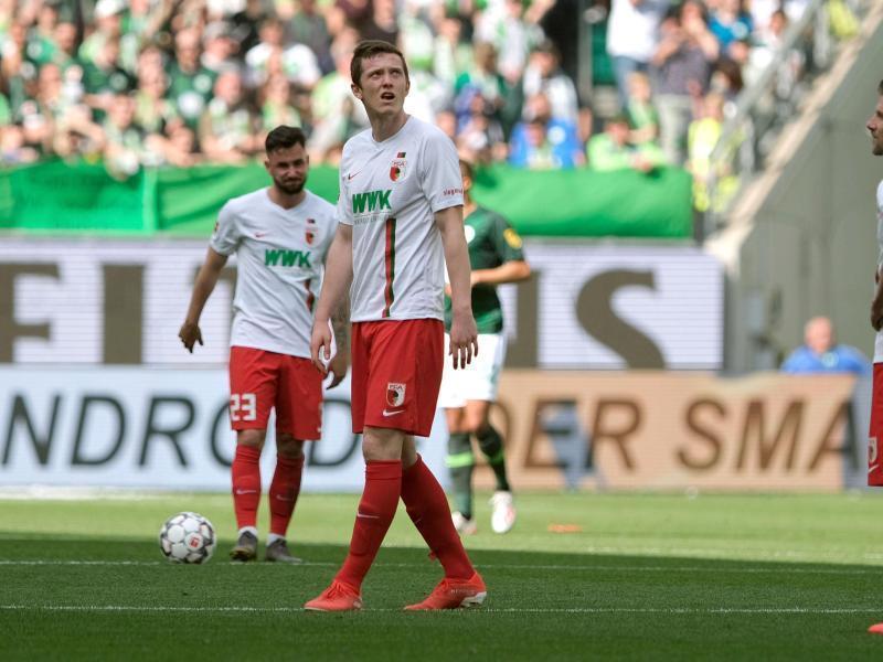Wolfsburg feiert Europa League und Labbadia-Abschied