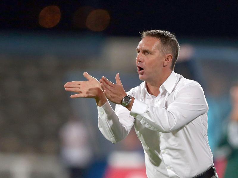 Damir Canadi neuer Trainer bei Bundesliga-Absteiger Nürnberg