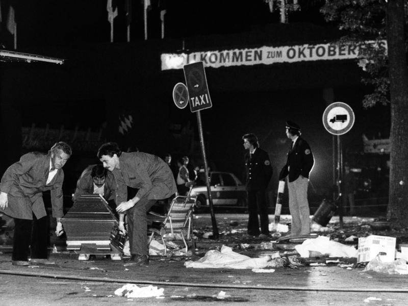 Opferanwalt: Ermittlungen zu Wiesn-Attentat ziehen sich hin