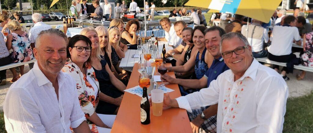 Turniertag desGolfclubs Ruhpolding im aja-Resort