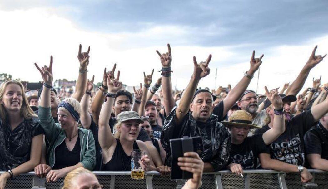 Wacken 2019 Livestream