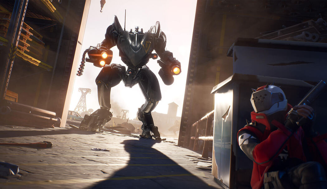 Fortnite Season 10: Map, Trailer, Patch Notes und Battle Pass