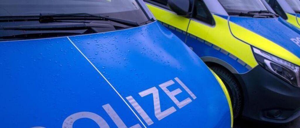 Wonneberg: Nach Verkehrsunfall geflüchtet