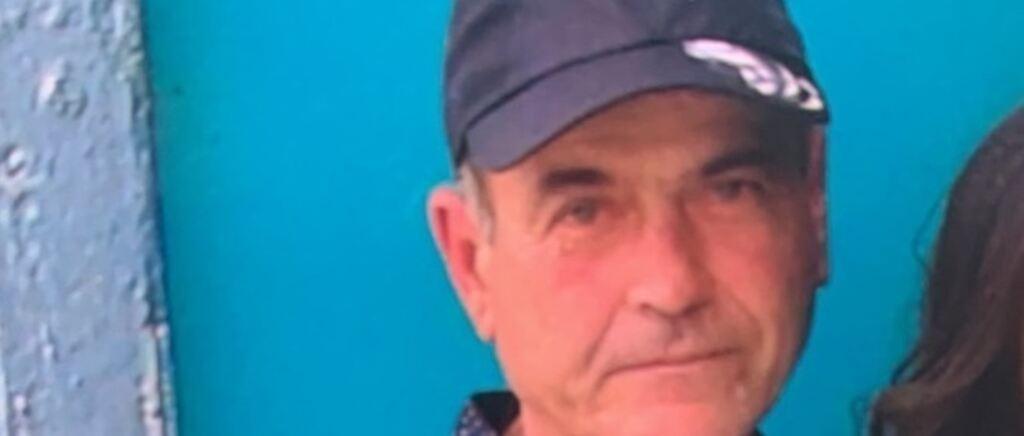 60-Jähriger aus dem Bereich Rosenheim vermisst - Werkann Hinweise zum Aufenthaltsort geben?
