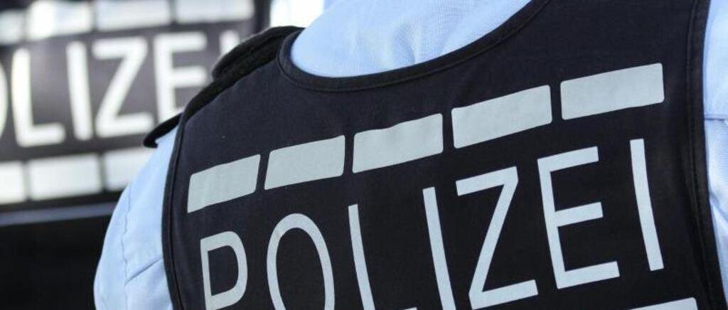 20-Jähriger beleidigt Polizisten massiv