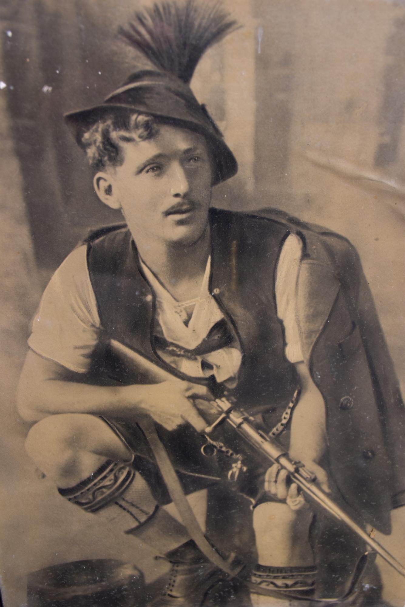 Vor 100 Jahren wurde der Wilderer Josef Hacker erschossen
