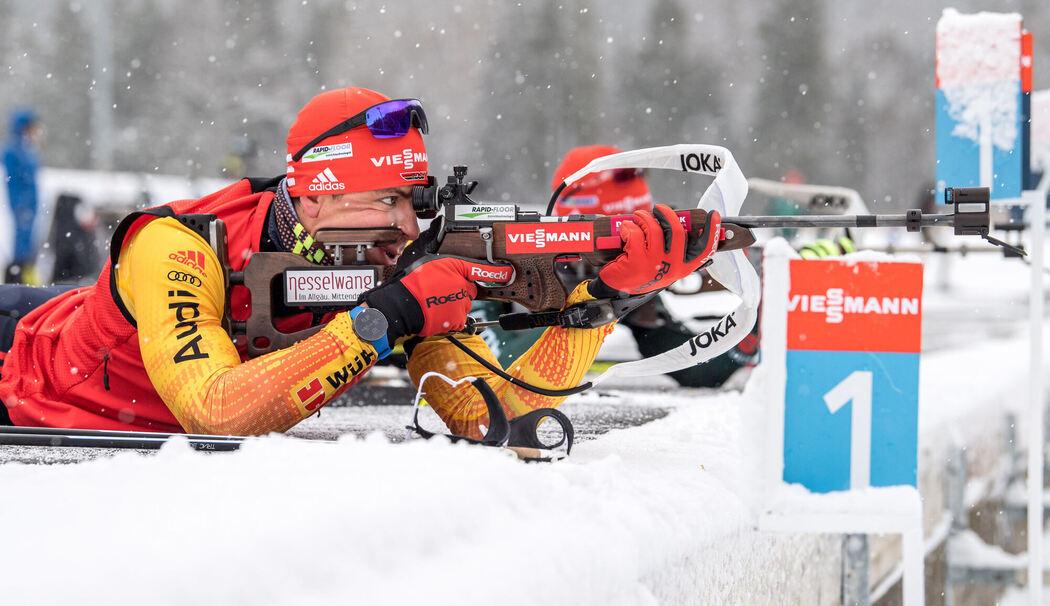 biathlon ruhpolding zeitplan