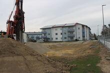 Neue Heimat Baut Haus Mit Sechs Wohnungen Traunreut