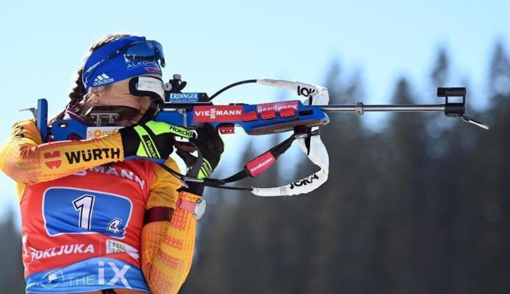 Biathlon Weltcup 2021 20 Termine