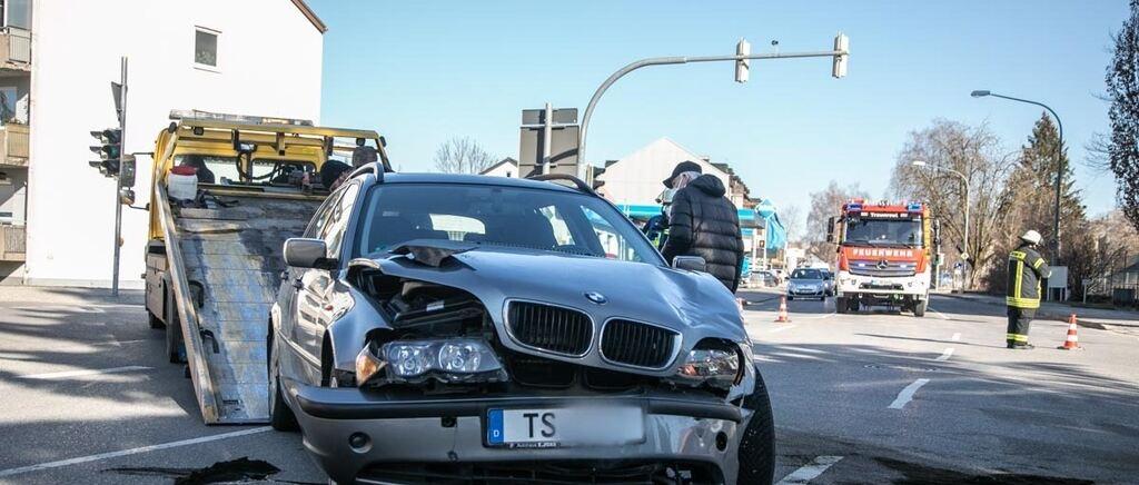 Unfälle Nrw Gestern