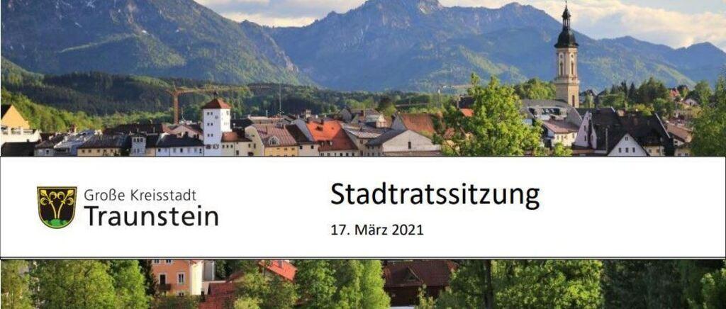 Wetter Traunstein 16 Tage