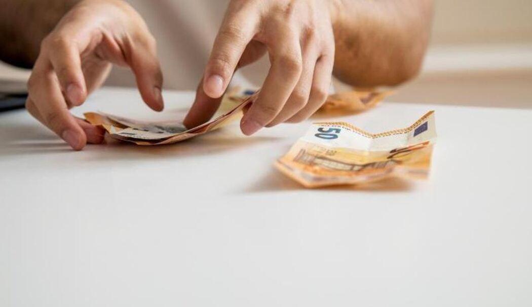 wieviel geld gebt ihr für klamotten aus