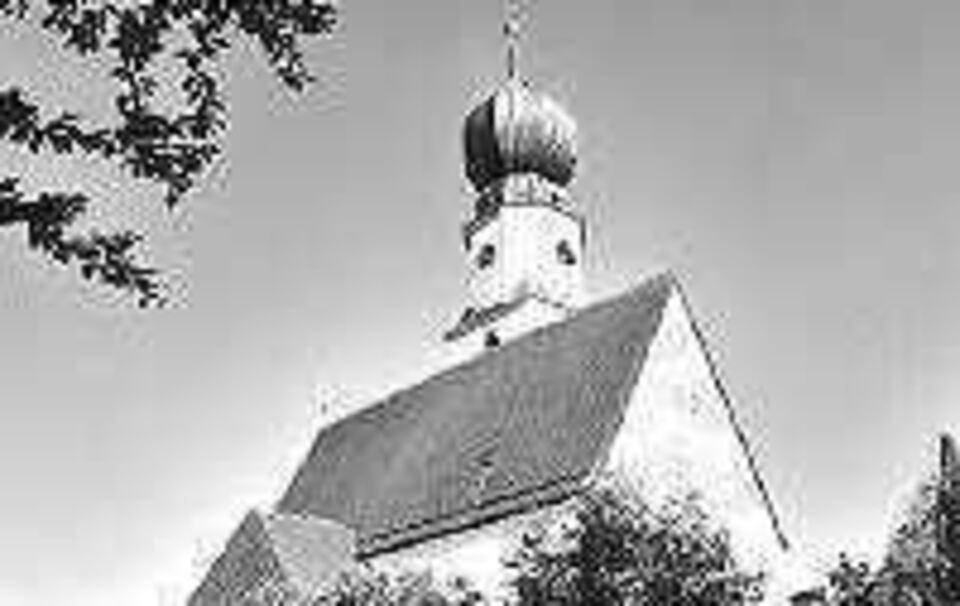 Von der Römerzeit bis zum Barock ein heiliger Ort - Chiemgau Blätter ...
