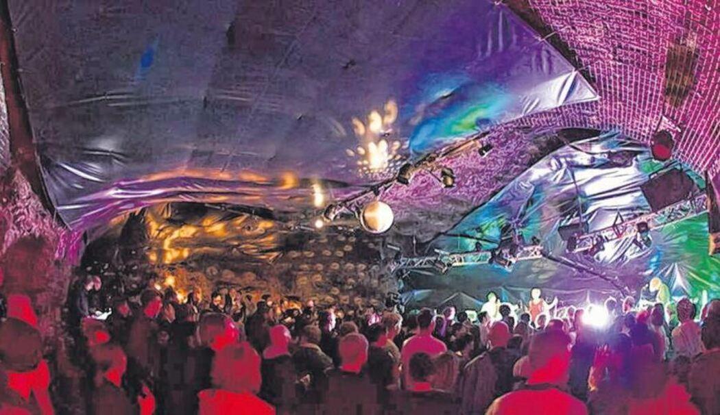 Hunderte Besucher Beim Puls Festival In Traunstein 25 Bands
