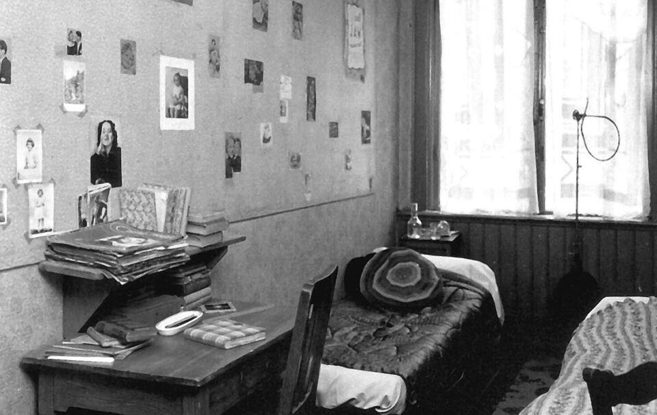 Die Aufzeichnungen Aus Dem Hinterhaus Chiemgau Blätter 2018
