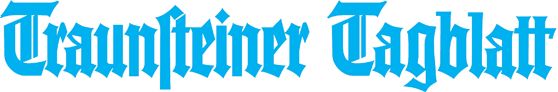 Logo Traunsteiner Tagblatt